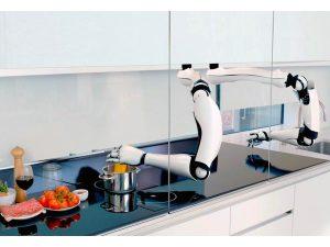 robotic age