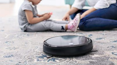 robot vacuum cleaners review