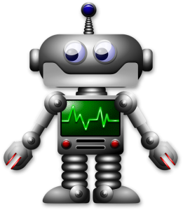 top ten robots