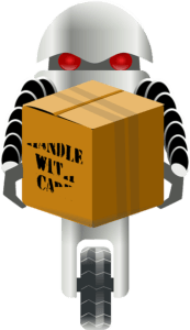 In The News This Week: Mit Creates Navigation System to Help Delivery Robots Find Front Doors Better